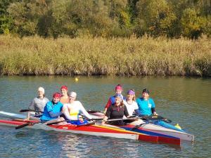 Kaiac-Canoe